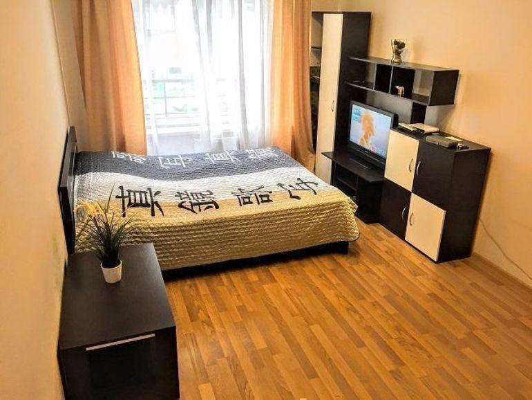 Фото 1-комнатная квартира в Минске на ул. Мстиславца 2