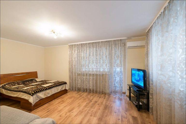 Фото 1-комнатная квартира в Минске на ул. Куйбышева 46