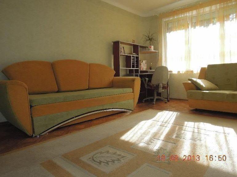 Фото 1-комнатная квартира в Минске на ул. Янки Мавра 34
