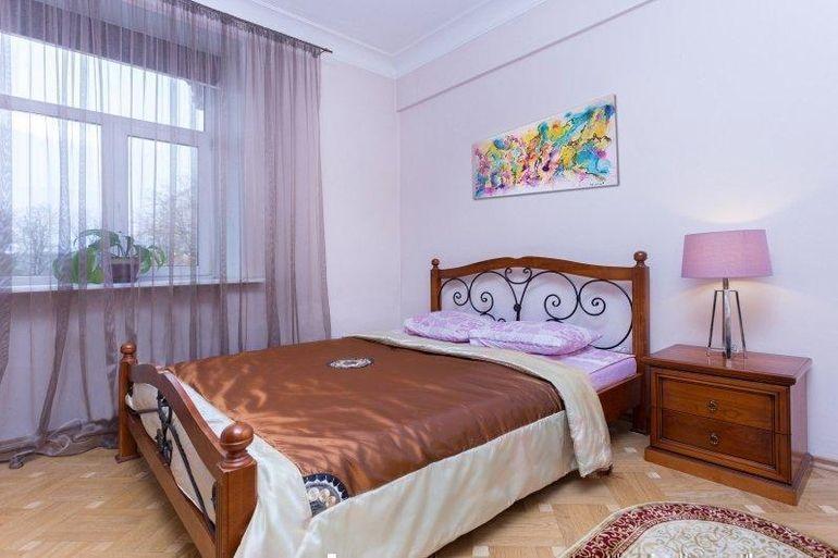 Фото 2-комнатная квартира в Минске на ул. Карла Маркса 36