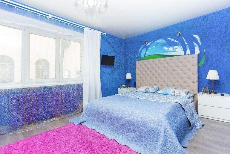 Фото 1-комнатная квартира в Минске на ул. Городской Вал 9