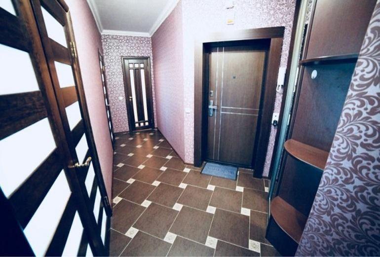 Фото 2-комнатная квартира в Минске на ул. Маяковского 100