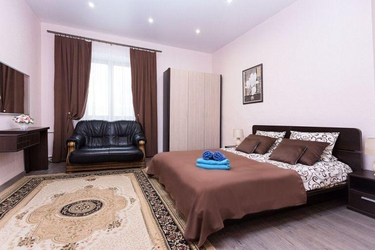 Фото 3-комнатная квартира в Минске на ул. Ленинградская 5