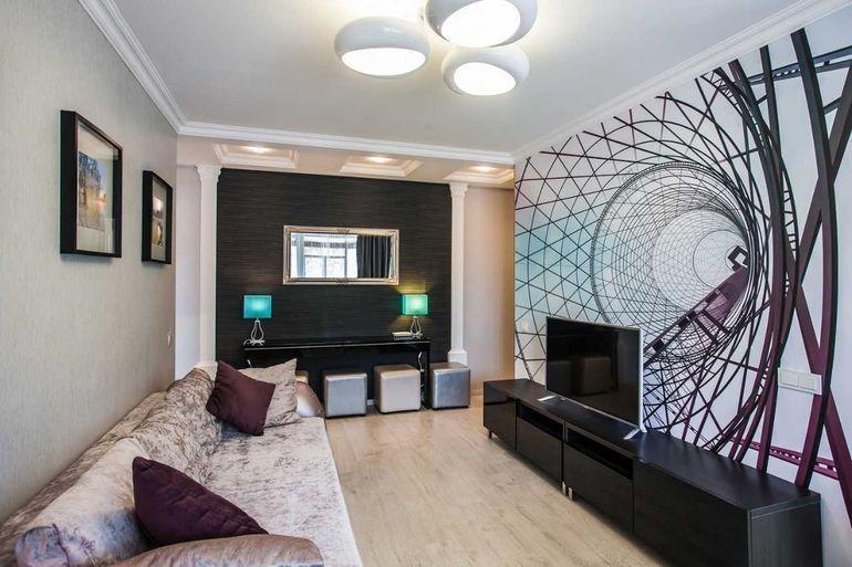 Фото 3-комнатная квартира в Минске на УлГородской Вал9
