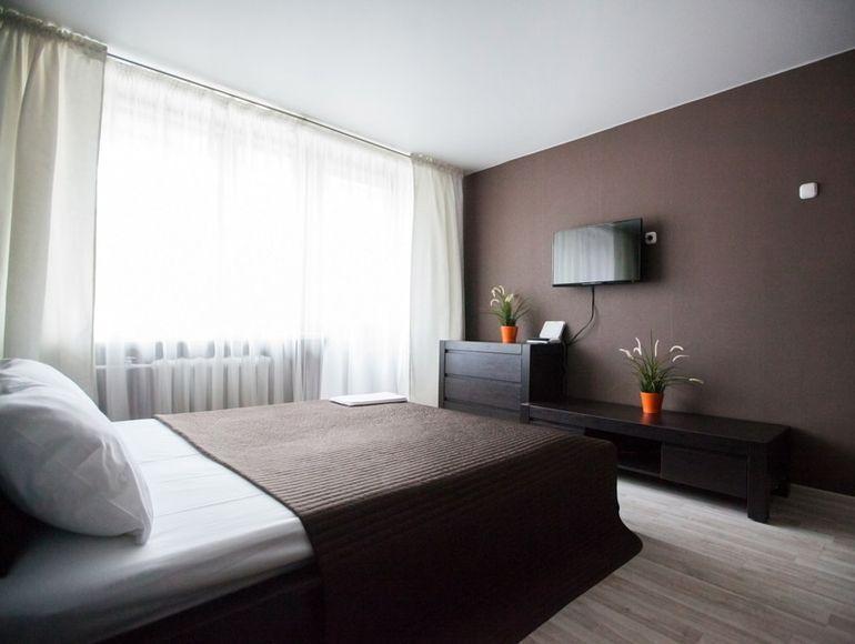 Фото 1-комнатная квартира в Минске на Пр Независимости 72а