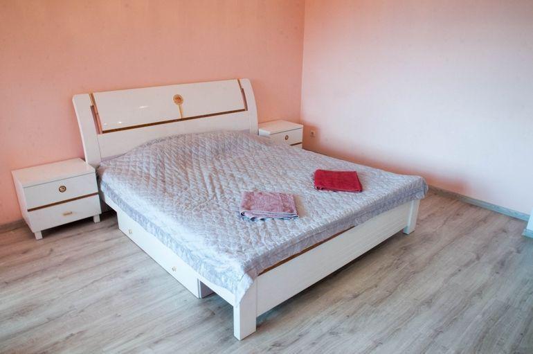 Фото 1-комнатная квартира в Минске на Притыцкого 38