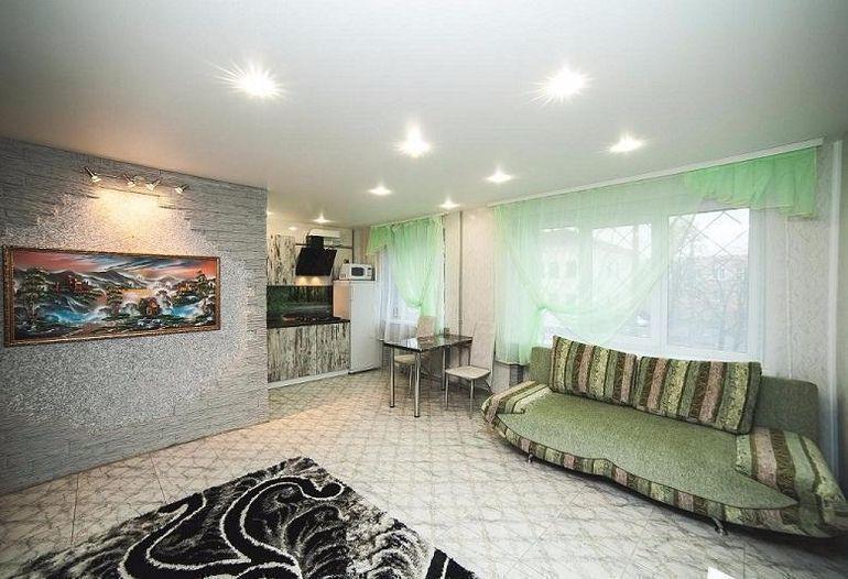 Фото 2-комнатная квартира в Минске на пр Независимости 101