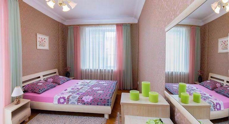 Фото 2-комнатная квартира в Минске на пр. Независимости 46