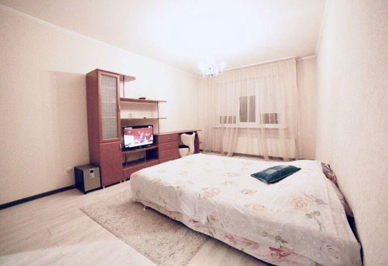 Фото 1-комнатная квартира в Минске на пр. Рокоссовского 12