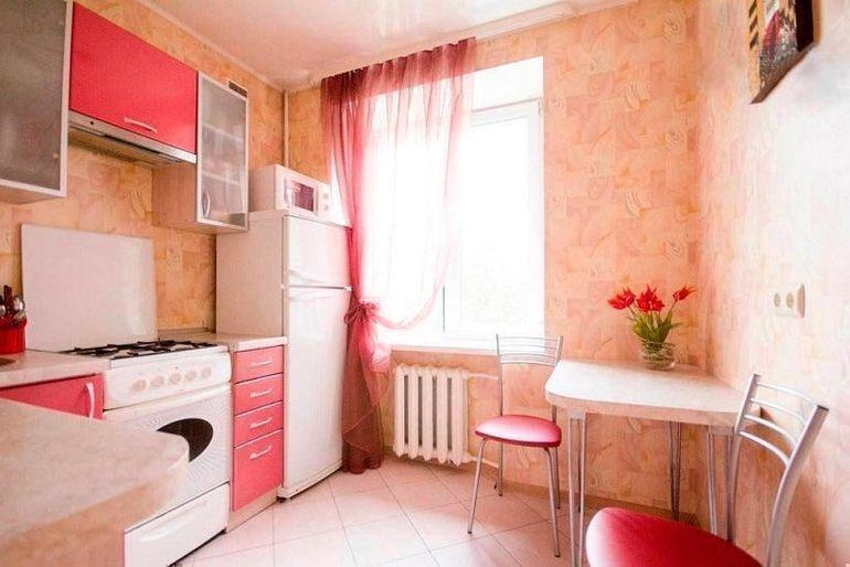 Фото 1-комнатная квартира в Минске на пр. Независимости 52