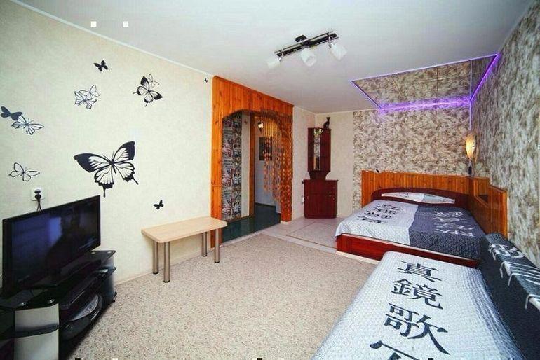 Фото 1-комнатная квартира в Минске на пр. Независимости 97