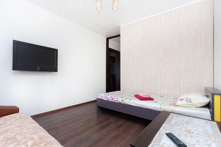 Фото 2-комнатная квартира в Минске на переул.ок Кабушкина 9