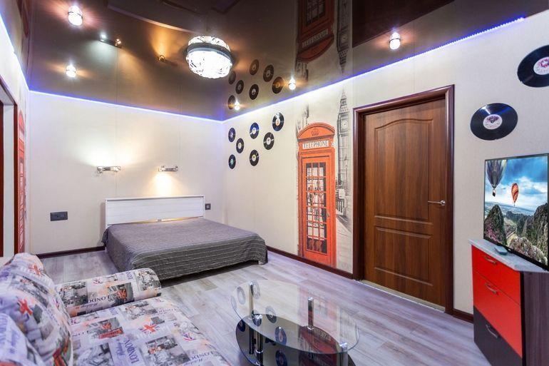 Фото 2-комнатная квартира в Минске на ул. Логойский тракт 26