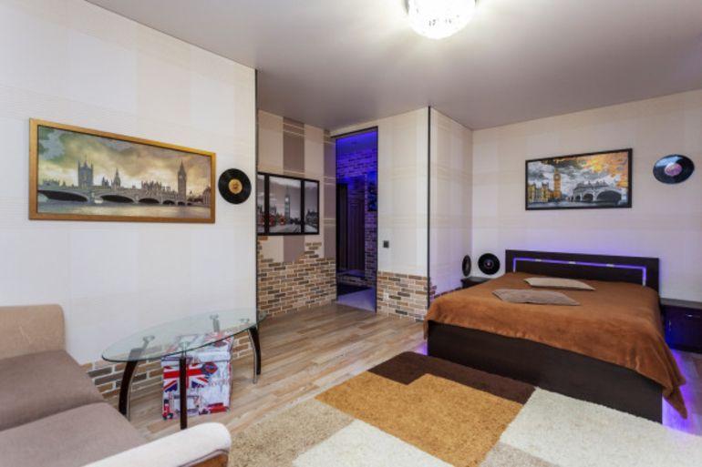 Фото 1-комнатная квартира в Минске на пр. Независимости 105