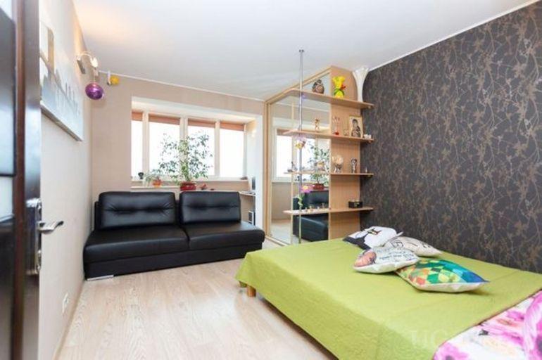 Фото 3-комнатная квартира в Минске на Асаналиева д 13