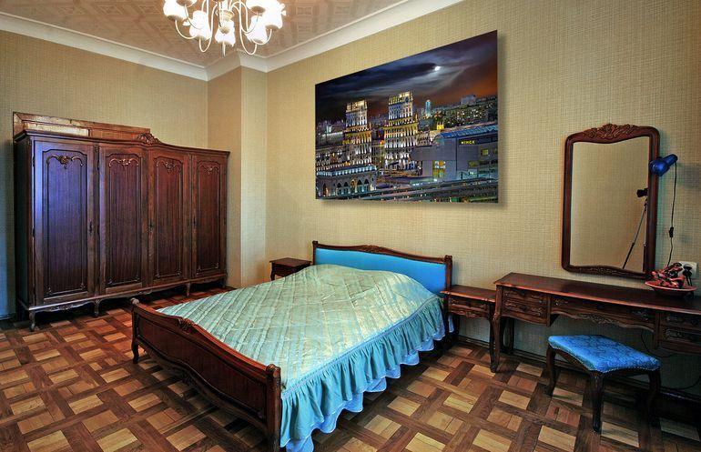 Фото 2-комнатная квартира в Минске на Ул Калинина д 30
