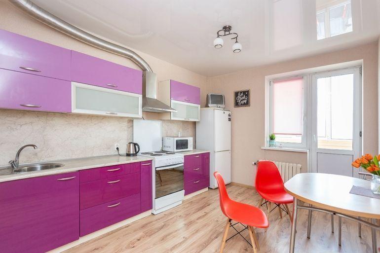 Фото 1-комнатная квартира в Минске на Притыцкого 87