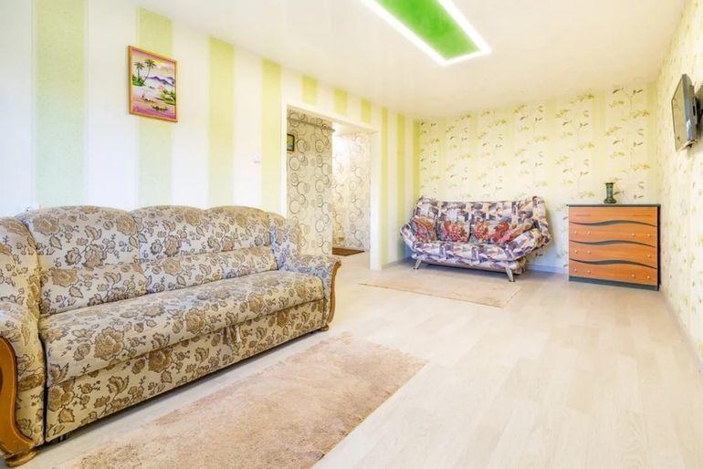Фото 2-комнатная квартира в Минске на Ул Народная дом 10