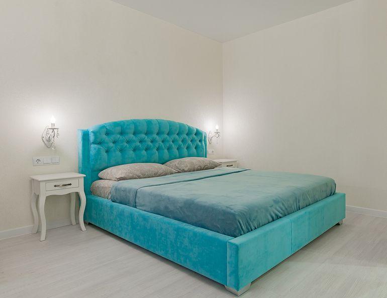 Фото 1-комнатная квартира в Минске на Веры Хоружей 5