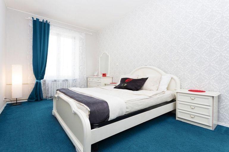 Фото 2-комнатная квартира в Минске на ул. Кирова 3