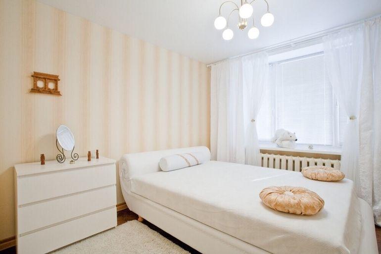 Фото 2-комнатная квартира в Минске на Бул.ьвар Мул.явина 8
