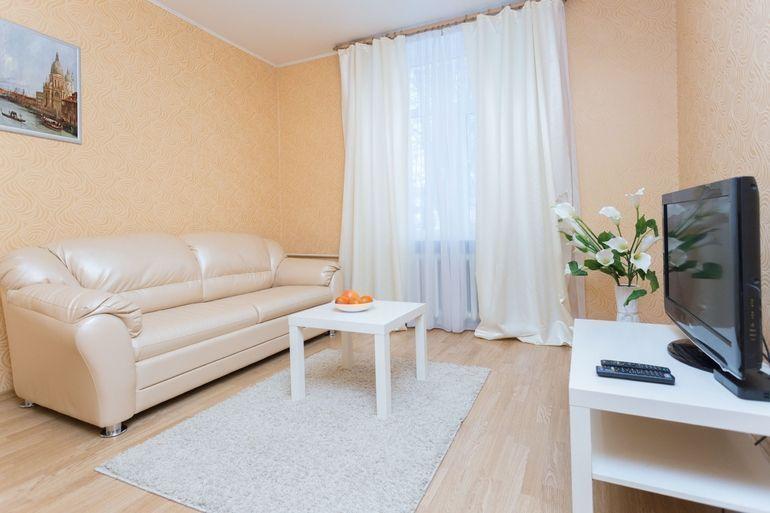 Фото 1-комнатная квартира в Минске на коммунистическая 3