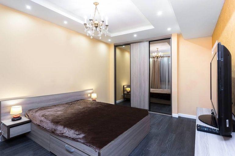 Фото 1-комнатная квартира в Минске на улКороля д47