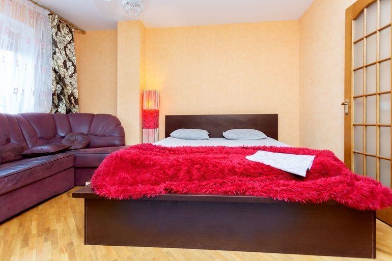 Фото 2-комнатная квартира в Минске на Лобанка14