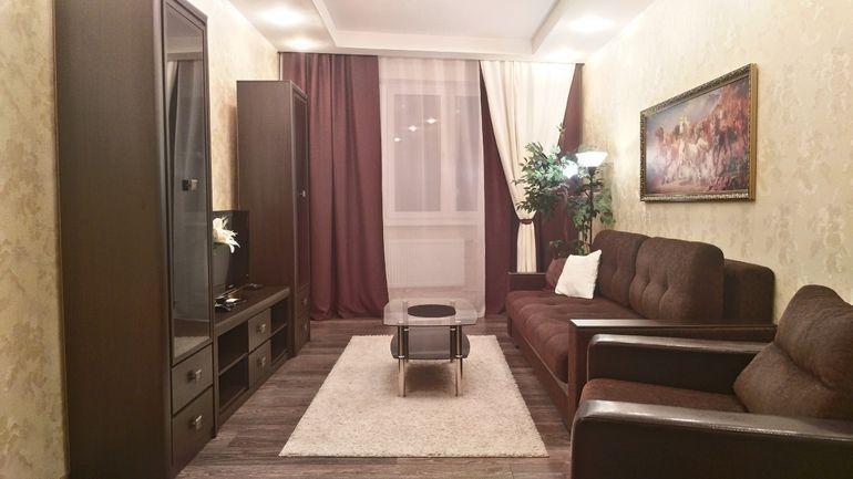 Фото 2-комнатная квартира в Минске на пр. Газеты Правда15