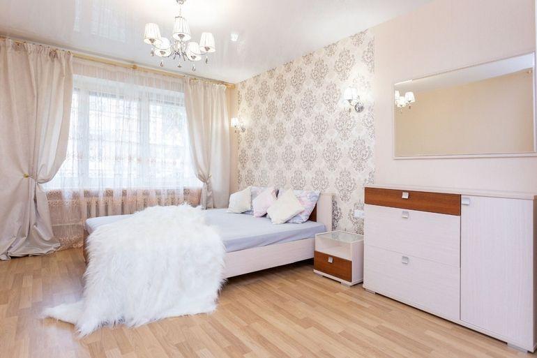 Фото 3-комнатная квартира в Минске на ул. Кальварийская 31