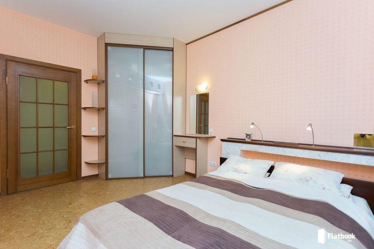 Фото 2-комнатная квартира в Минске на ул. Бобруйская 21
