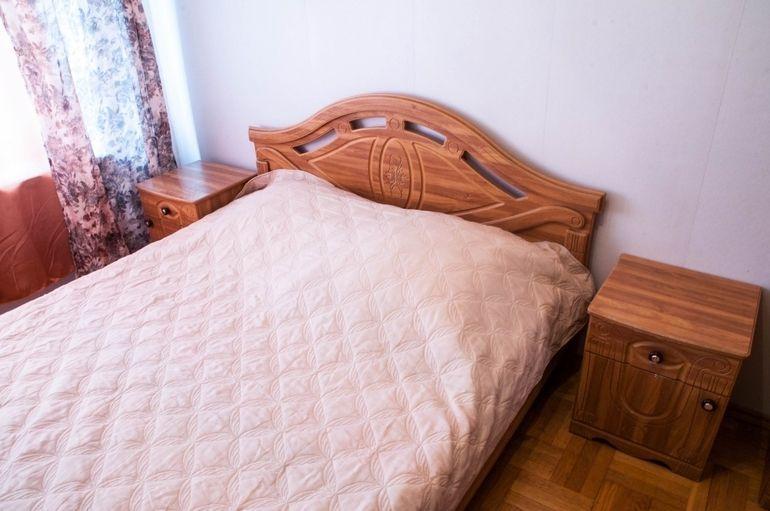 Фото 2-комнатная квартира в Минске на Притыцкого 38