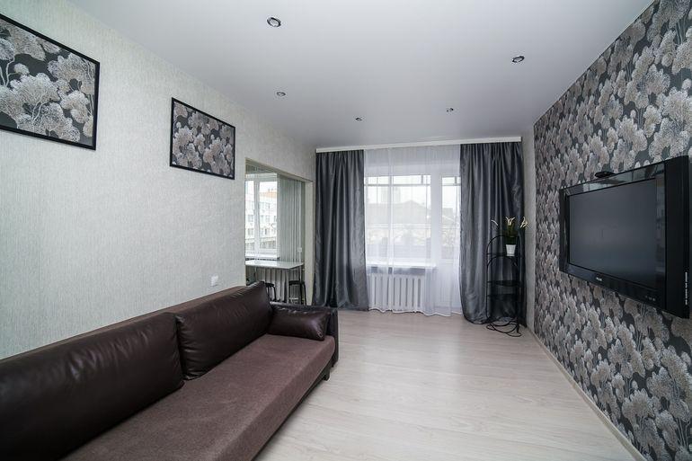 Фото 2-комнатная квартира в Минске на пер Чорного 9