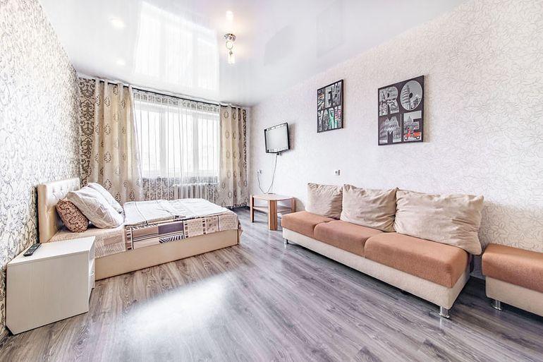 Фото 1-комнатная квартира в Минске на ул. Сурганова 56