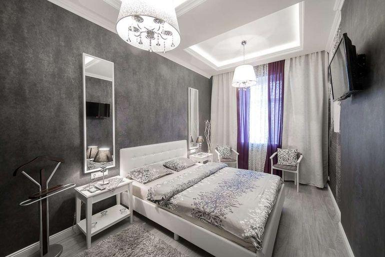 Фото 2-комнатная квартира в Минске на Улица Свердлова24