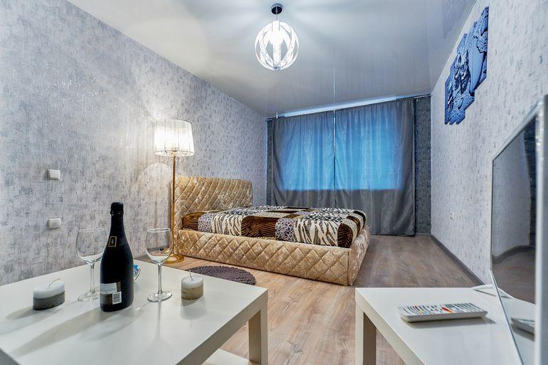Фото 1-комнатная квартира в Минске на ул.Уручская11