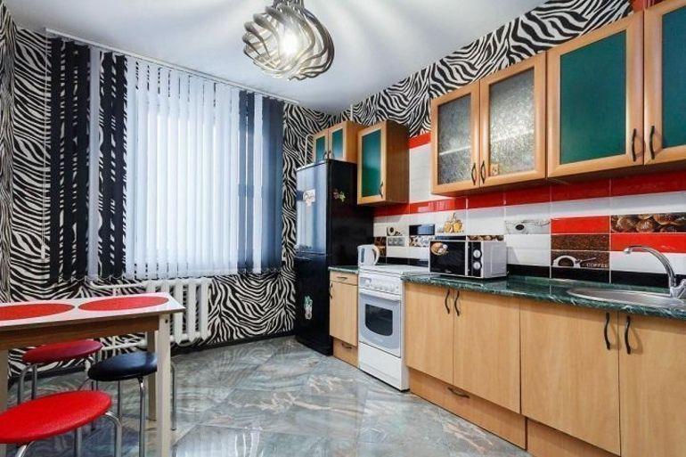 Фото 1-комнатная квартира в Минске на ул Воронянского 23