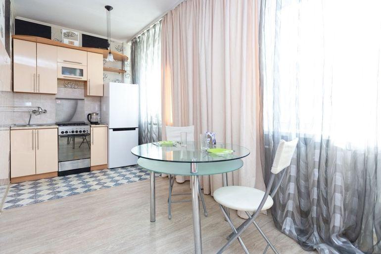 Фото 1-комнатная квартира в Минске на Независимости 87