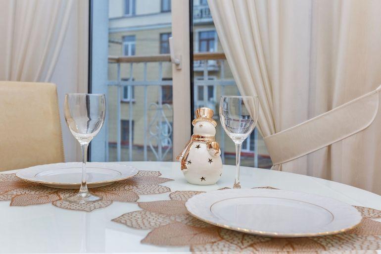 Фото 1-комнатная квартира в Минске на маркса 9
