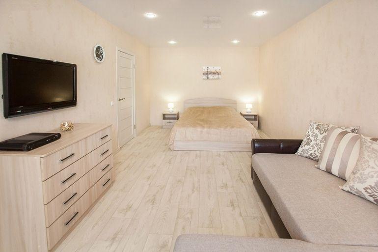 Фото 1-комнатная квартира в Минске на ул. Богдановича 78