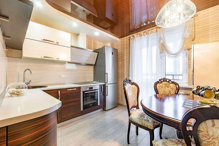 Фото 1-комнатная квартира в Минске на ул Притыцкого 97