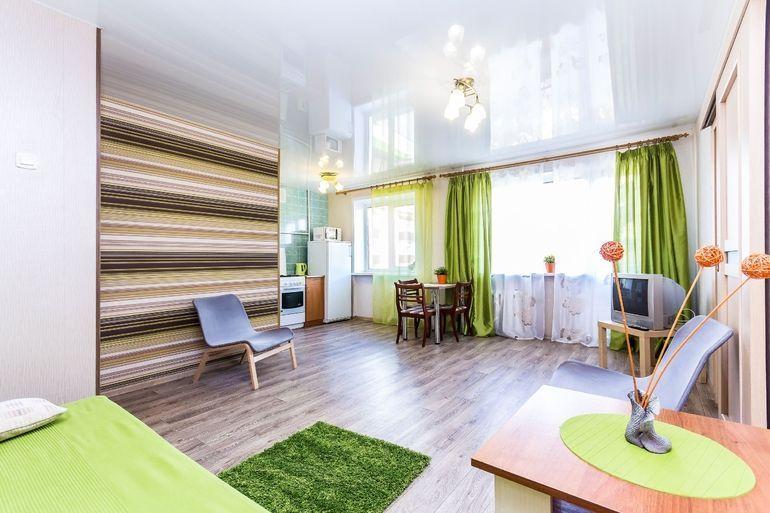 Фото 2-комнатная квартира в Минске на Будённого 28