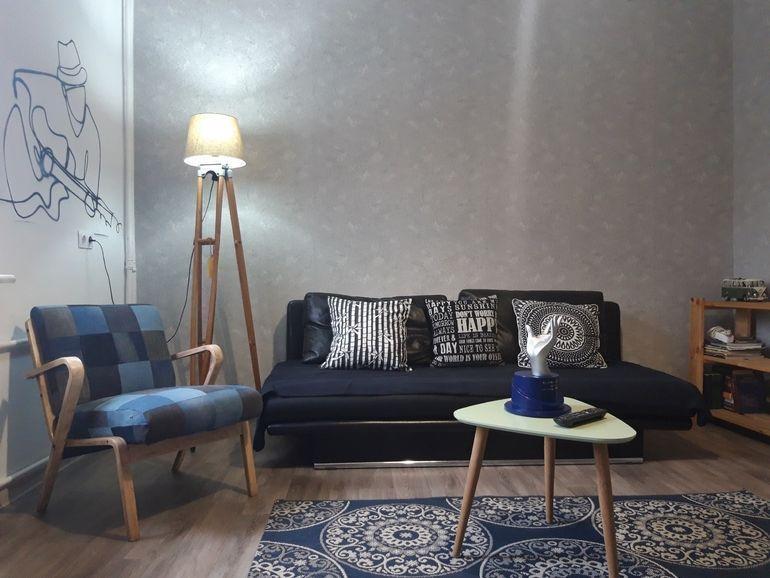 Фото 2-комнатная квартира в Минске на улСвердлова 24