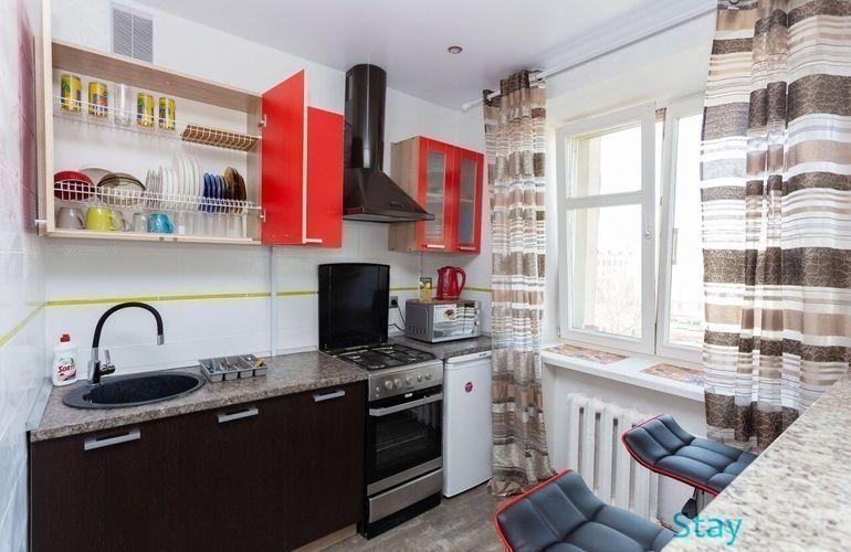 Фото 2-комнатная квартира в Минске на пр.Независимости52