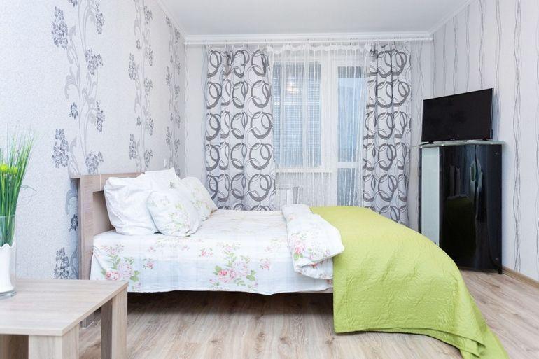 Фото 1-комнатная квартира в Минске на Мачул.ьского 24