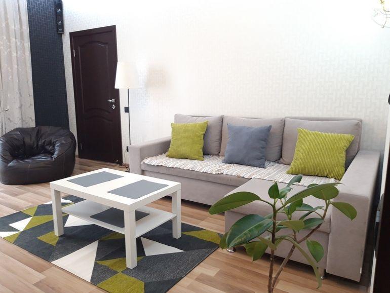 Фото 2-комнатная квартира в Минске на Кирова 3