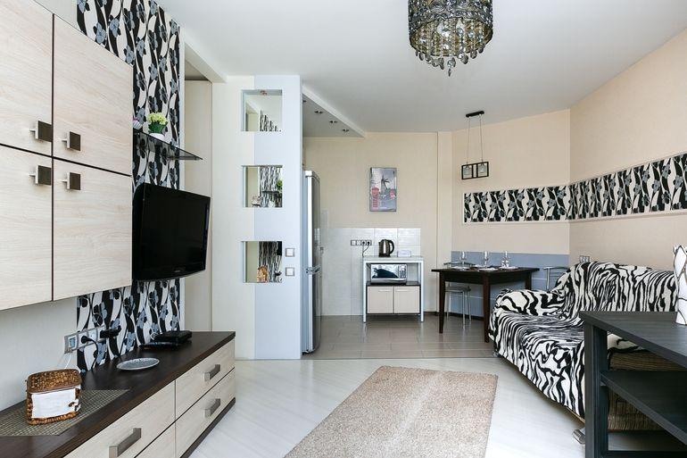Фото 2-комнатная квартира в Минске на Лобанка 14