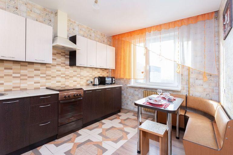 Фото 1-комнатная квартира в Минске на ул. Гурского 35