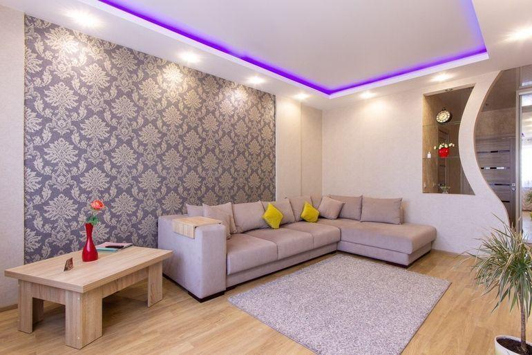 Фото 1-комнатная квартира в Минске на Репина 4