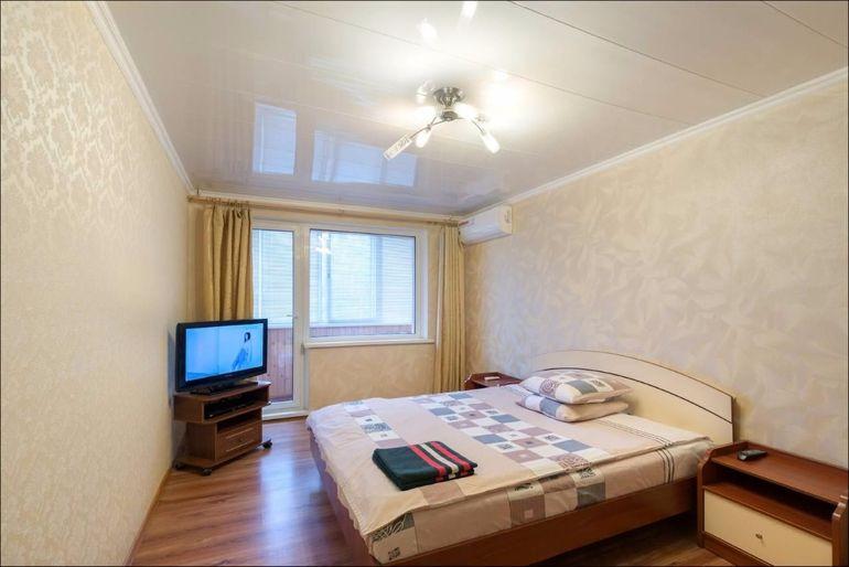 Фото 1-комнатная квартира в Минске на ул. Куйбышева 97